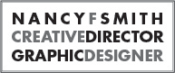 Nancy F Smith Logo